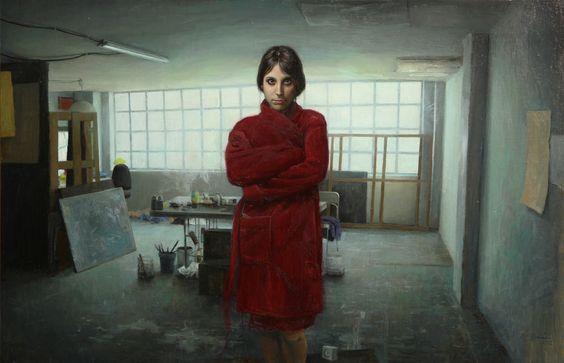 modelo-en-el-estudio-de-Hospitalet-Roser1.jpg (5000×3224) Jordi Diaz Alama