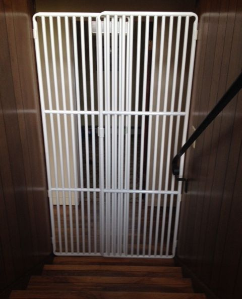 Extra Tall Pet Gates For Cats | Cat Stuff For Gabby | Pinterest | Tall Pet  Gate, Pet Gate And Gate