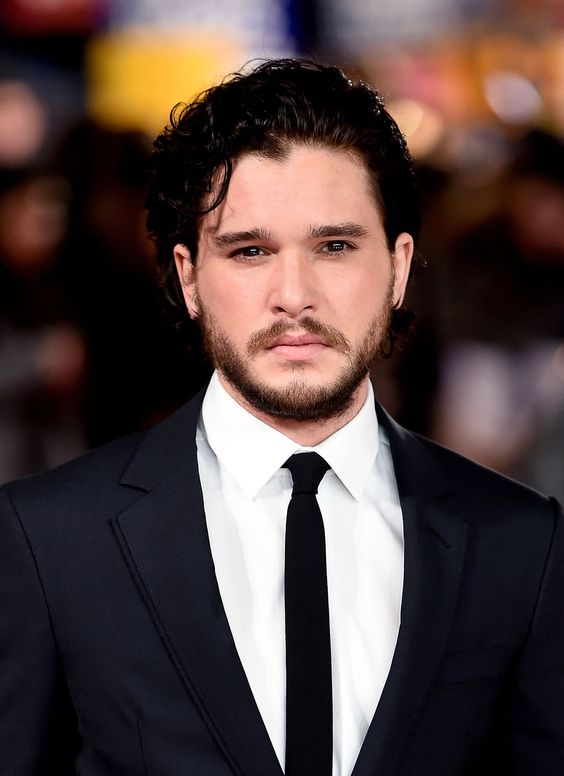 He feels a connection to Jon Snow.