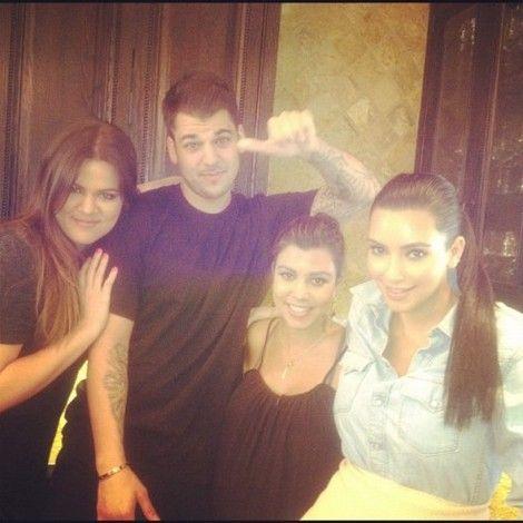 Kim Kardashian Photograph