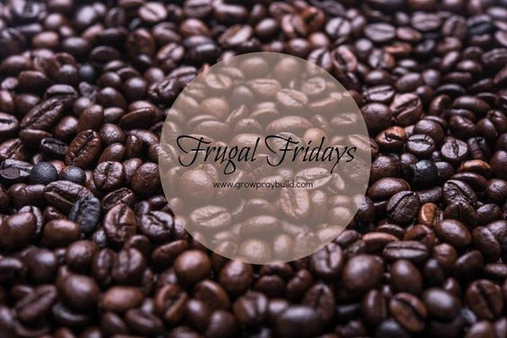 Frugal Fridays 2