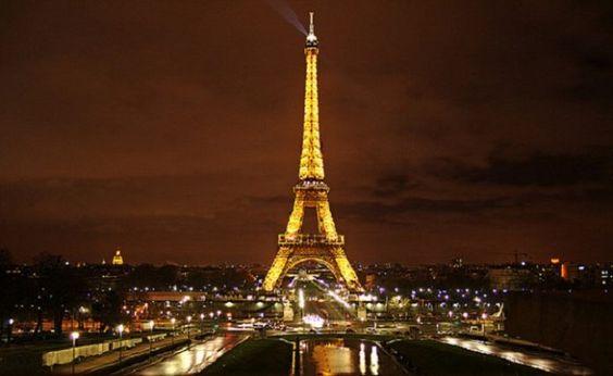 Por qué a París se le conoce como la «Ciudad de la Luz»