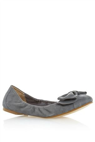 Buy Bow Ballerinas from the Next UK online shop 32.00