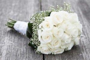 bouquets de mariée #flowers #wedding