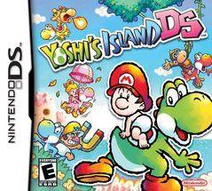 Yoshi's Island DS