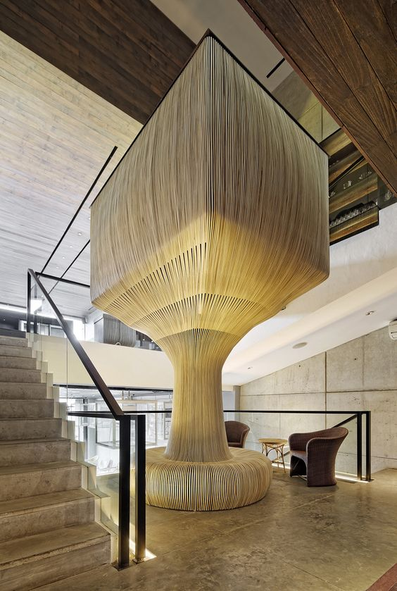 Restaurante Carpediem / Sidharta Architect