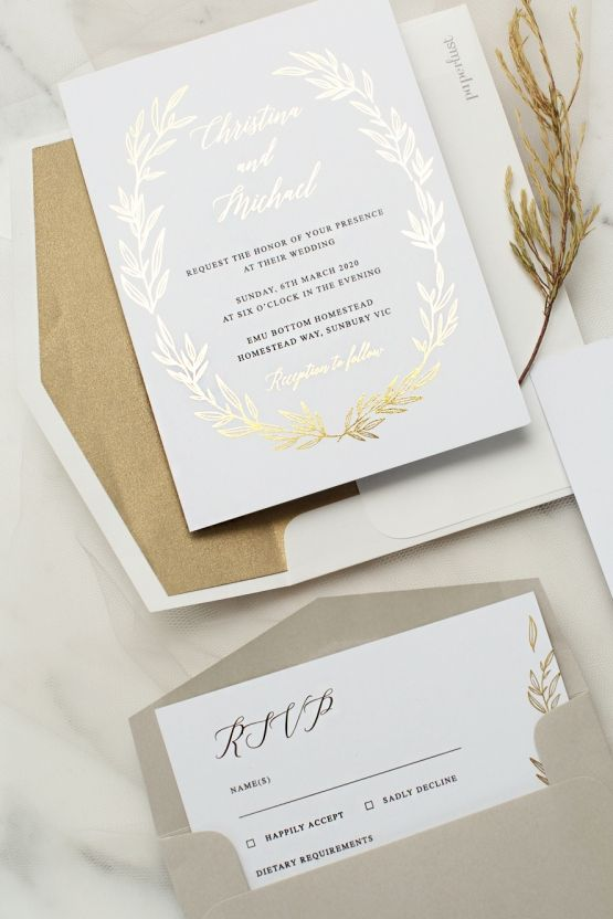 Wow Your Guests With Gorgeous Custom Wedding Invitations By Paperlust Buy Wedding Invitations Wedding Invitations Stationery Custom Wedding Invitations