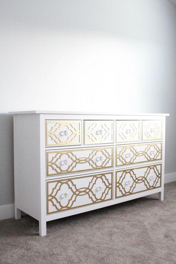 Ikea Dresser Ikea Dresser Hack And Furniture On Pinterest