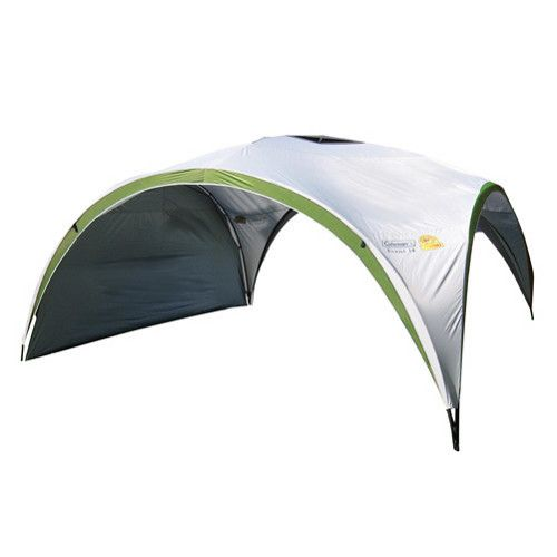 Coleman Event Dome 2 Sizes Available Garden Party Shelter Camping Glamping