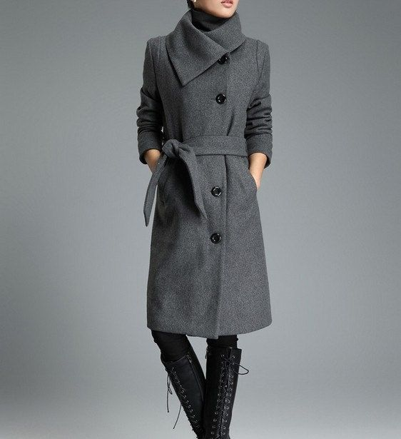 Collection Cashmere Women S Coats Pictures - Reikian