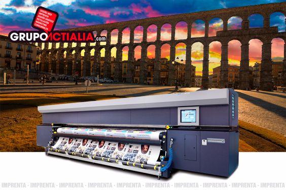 Grupo Actialia somos una empresa que ofrecemos servicio de imprenta en Segovia. Ofrecemos la impresión de tarjetas de visitas, flyers, folletos, trípticos, carpetas, papelería comercial, pósters. Para más información www.grupoactialia.com o 911.591.678