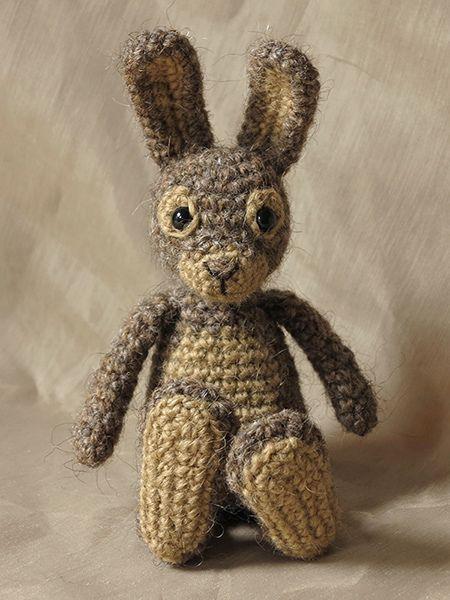 Amigurumi Bunny Face : Pinterest The world s catalog of ideas
