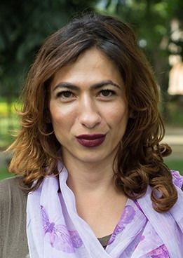 Dayana Hernández