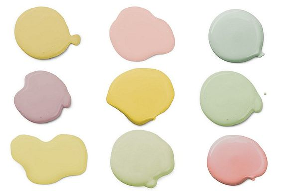 Find our favorite pastel paint colors to wake up your walls this spring! https://www.onekingslane.com/live-love-home/pastel-paint-colors/