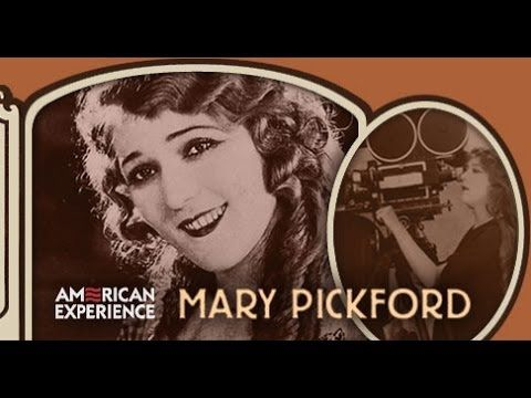 Image result for Mary Pickford forms united artists