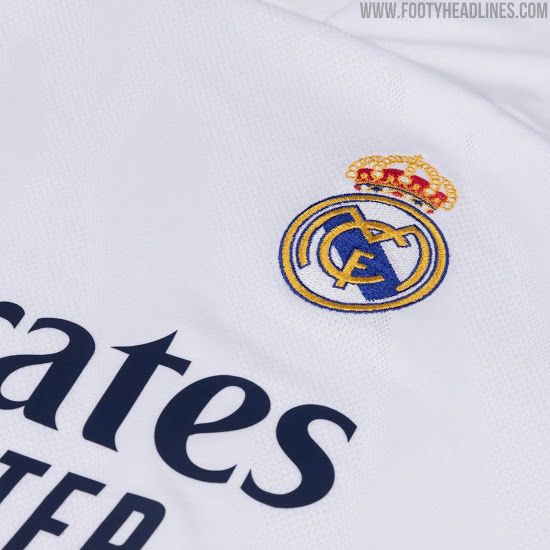 Adidas Real Madrid 20 21 Authentic Vs Replica Kits One Of A Kind Differences Footy Headlines Real Madrid Real Madrid Crest Madrid