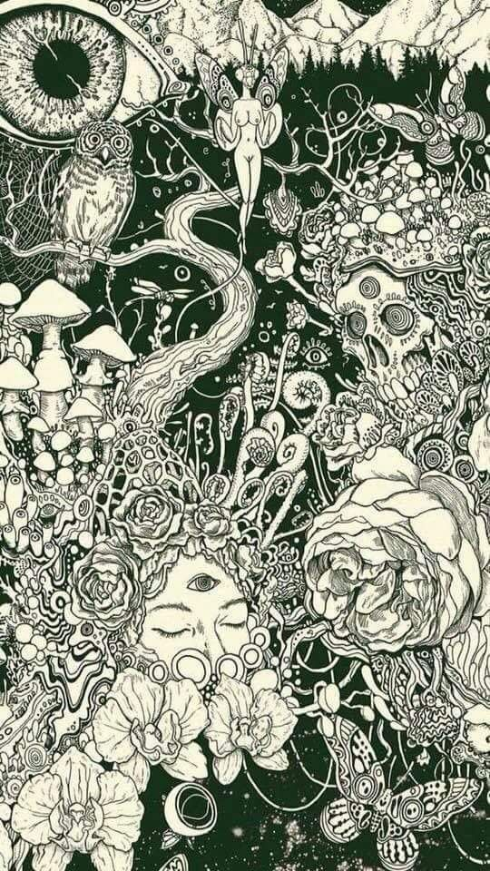 psychedelic art #psychedelic #art * psychedelic art . psychedelic artists