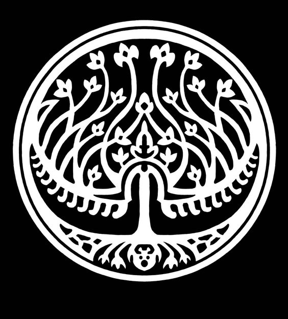 hellboy symbol