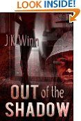 #3: Out of the Shadow -  http://frugalreads.com/3-out-of-the-shadow/ - Out of the Shadow J.K. Winn (Author)  (83)Download:  $0.00 (Visit the Top Free in Kindle eBooks list for authoritative information on this product's current rank.)