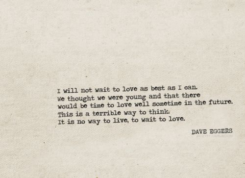 """Dave Eggers - """"What Is The What"""""""