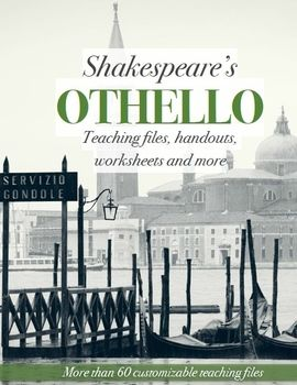 In Shakespeare's play Othello, how does Othello show self-love?