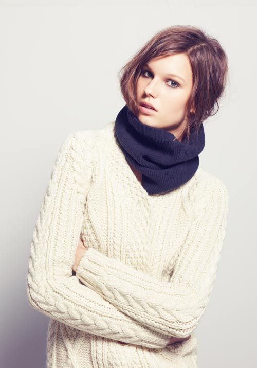 I could be French!!  (Maje Autumn Winter Collection - French Chic Style)