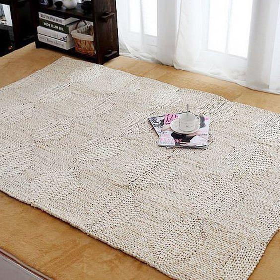Custom Size White Seagrass Rug Handmade Bedroom Area Mat Etsy Picnic Rug Textured Carpet Rugs On Carpet