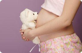 Healthy Pregnancy - Healthy Canada