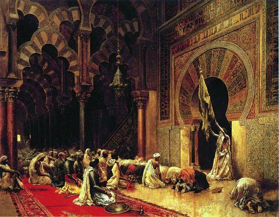 El islam y la mezquita 7fe3020adb3a7ab8b7404987b534970e