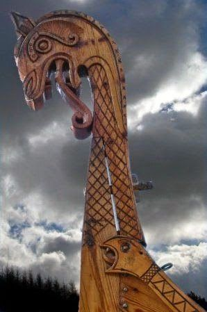 Dragonship Vikingship