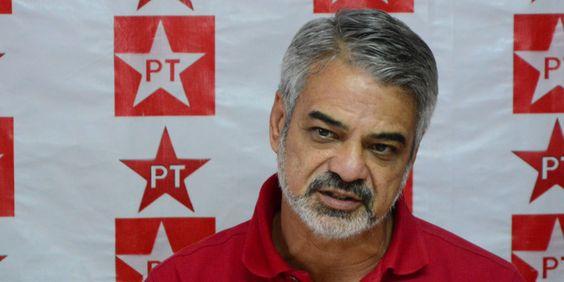 """CLICK NA IMAGEM : Líder do PT no Senado ameaça: """"Não vamos assistir passivamente a derrubada da presidenta Dilma"""""""