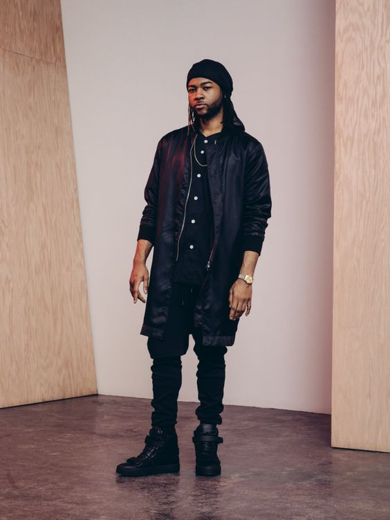 PARTYNEXTDOOR Speaks About His Music For The First Time | The FADER