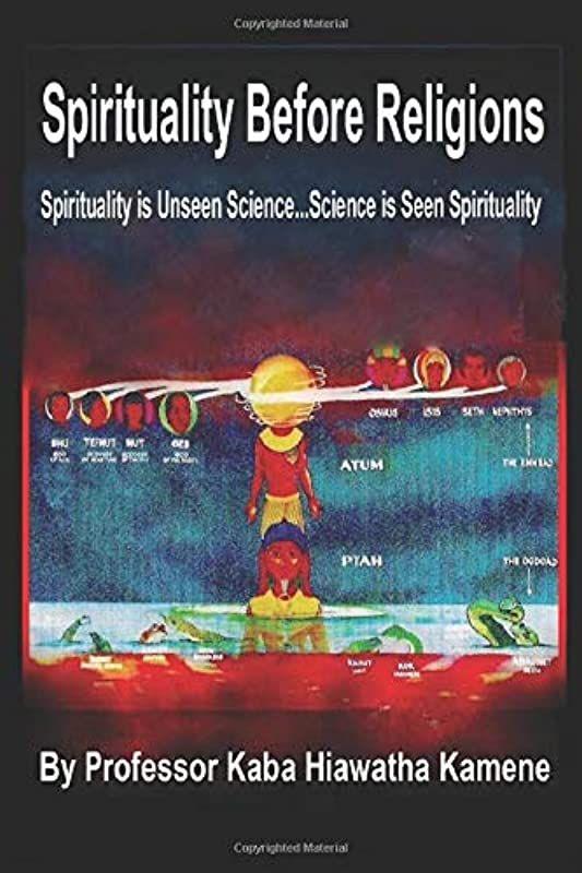 Epub Spirituality Before Religions Spirituality Is Unseen