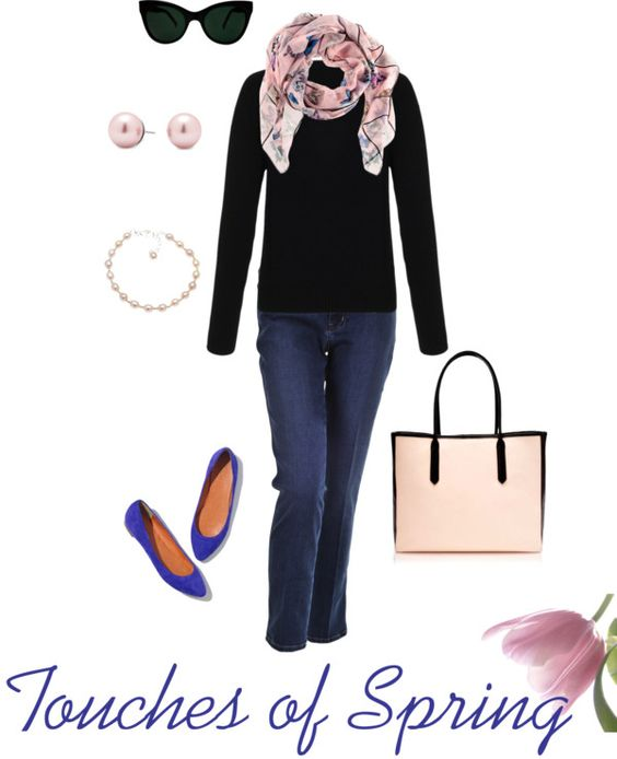 """""""Spring is coming"""" by tabbyabby on Polyvore"""
