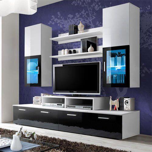 Modern Tv Units For Living Room Di 2020
