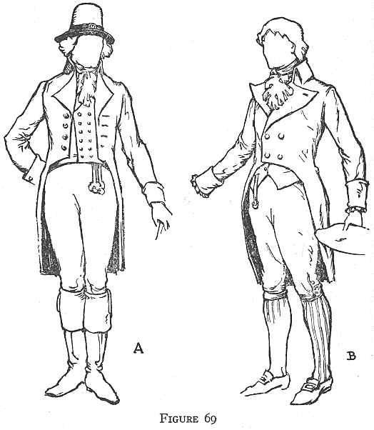 Old Revolutionary Cloth 110