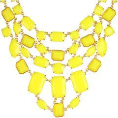 764 Kate Spade New York Mulholland Drive Bib Necklace