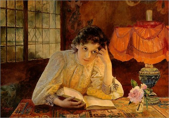 Mulheres de Leitura