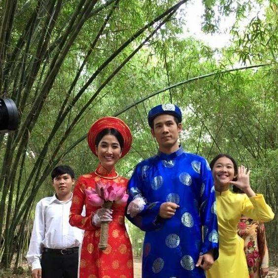 Phim Con Gái Chị Hằng | Thvl1
