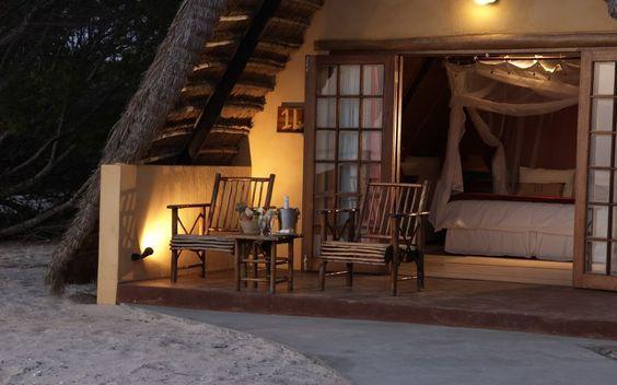 Pestana Bazaruto Lodge, Mozambique