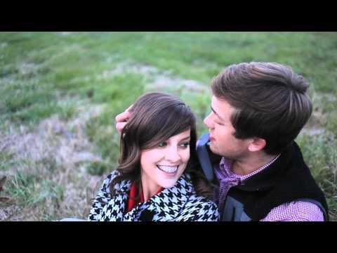 ▶ Christina + Davin - wedding trailer - YouTube
