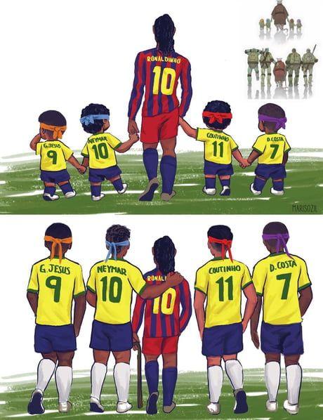 A Big One Funny Soccer Memes Soccer Funny Soccer Memes