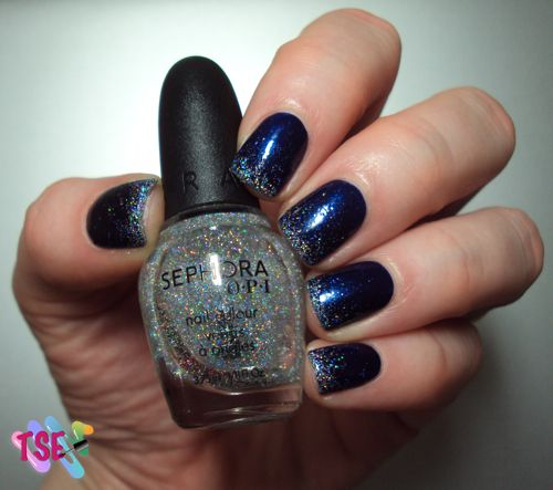 Celibacy Club with Sue vs Shue - Glee collection by OPI