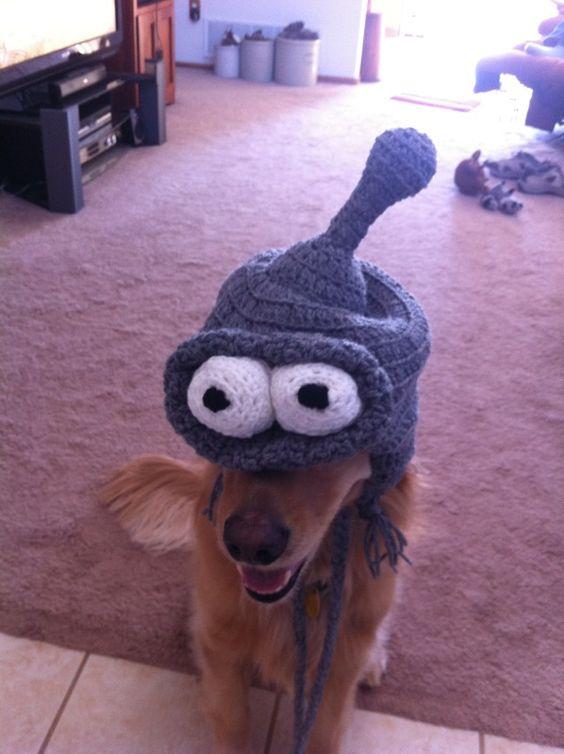 Bender Dog