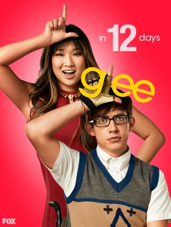 Glee kitty and artie are dating