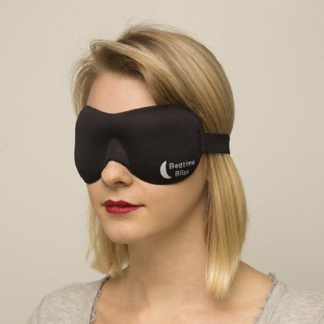 Eye Mask / Sleep Mask – Sleeping Masks for Men & Women * MONEY BACK GUARANTEE * Buy 3 & Get Free UK Delivery Better than Silk – Our Bedtime Bliss Luxury Patented Contoured & Comfortable Sleep Mask & Ear Plug Set is the Best Blackout Eyemask it will Block Light but Wont Touch your eyes like other Eyemasks – Carry Pouch and Ear Plugs Included for FREE | Your #1 Source for Health & Personal Care Products