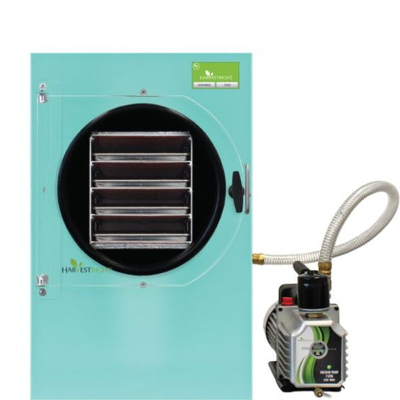 Home Freeze Dryer Freeze Drying Food Dry Food Storage Freeze Drying