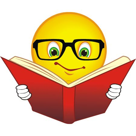 Image result for book smiley