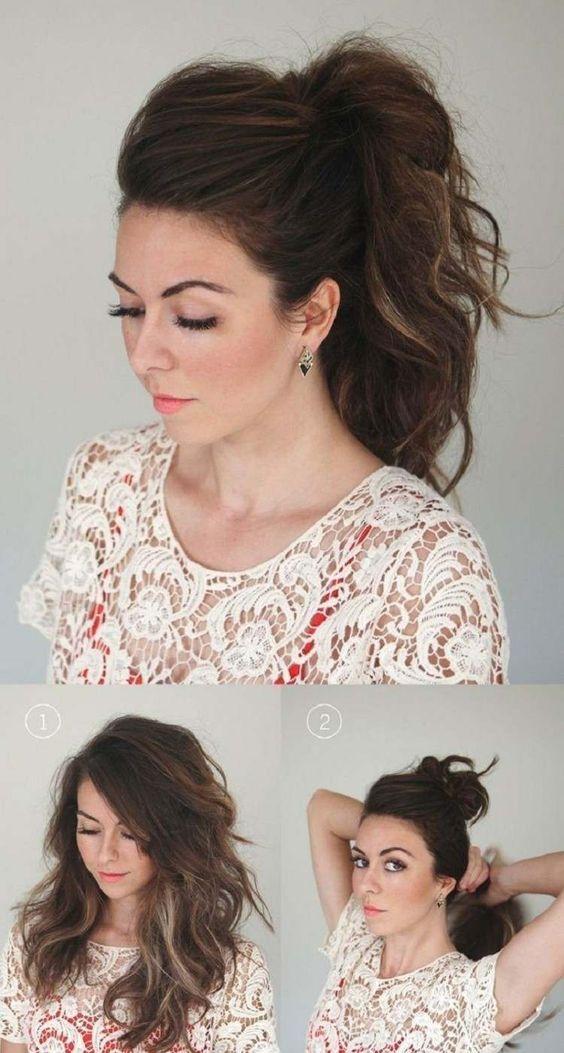 Moderne Business Frisur Fotos Der Besten Optionen Fur Eine Business Frau Kurz Haar Frisuren Business Hairstyles Easy Hairstyles Diy Hairstyles
