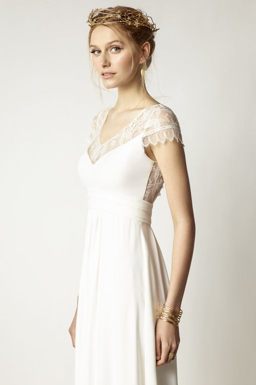 Robe de mariée Rembo Styling Lille  C&A  Pinterest  Rembo styling ...
